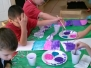 Montessori Children's Academy Art Classes